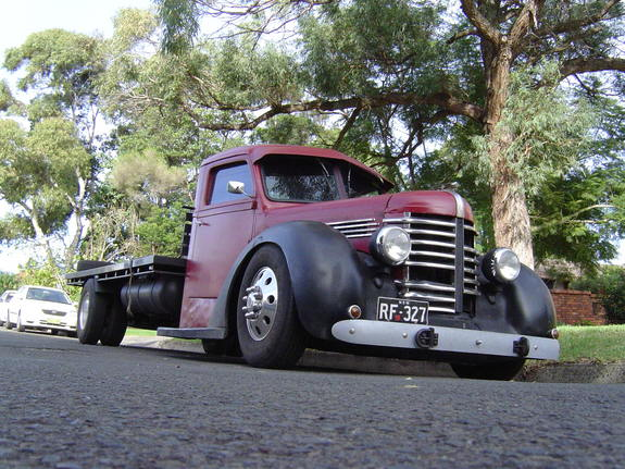 1930 Chevrolet C/K Pick-Up