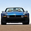 Orcatek's 2001 BMW Z8