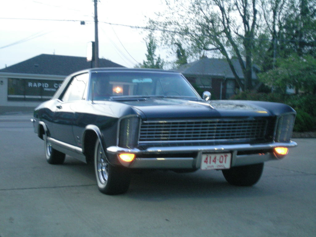 Another zach65zach 1965 Buick Riviera post... - 7343055