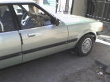 Another mengue 1984 Ford Taunus post... - 7343477