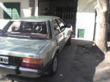 Another mengue 1984 Ford Taunus post... - 7343480