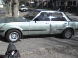 Another mengue 1984 Ford Taunus post... - 7343484