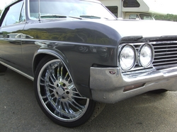 gaumanns 1964 Buick Skylark