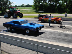 unbeatenracer 1974 Dodge Charger