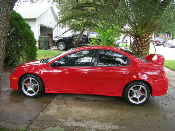 Another mpbiv 2005 Dodge Neon post... - 7346052