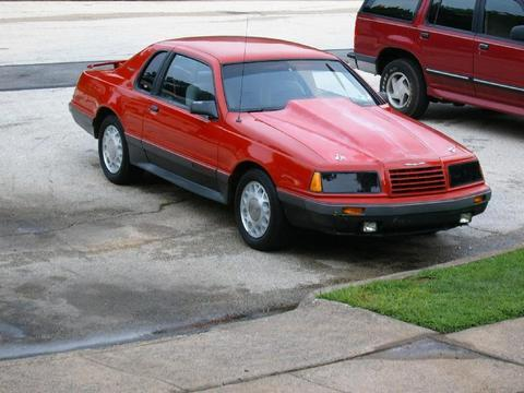 Another 85turbotbird 1985 Ford Thunderbird post... - 7346881