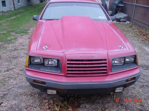 Another 85turbotbird 1985 Ford Thunderbird post... - 7346885