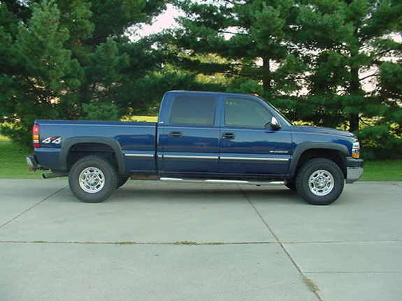 blaster25 2001 chevrolet silverado 1500 regular cab specs. Black Bedroom Furniture Sets. Home Design Ideas