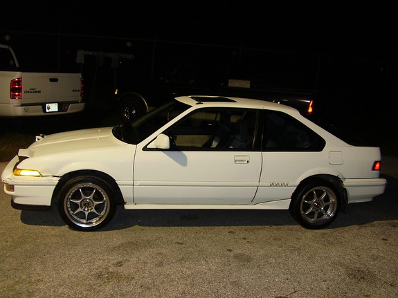 Another 1GoldTeg 1988 Acura Integra post... - 7347931