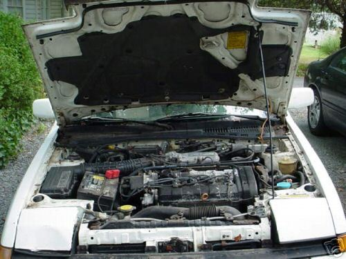 Another 1GoldTeg 1988 Acura Integra post... - 7347933