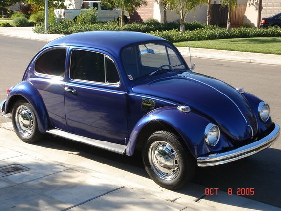 bostongeorge333 1968 Volkswagen Beetle Specs, Photos, Modification Info at CarDomain
