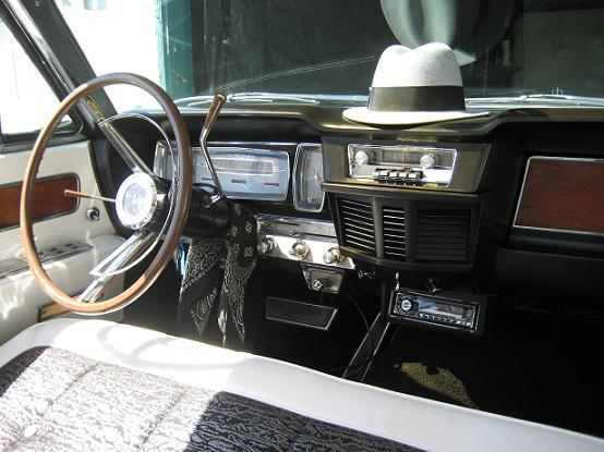 63stock 1963 lincoln continental specs photos modification info at cardomain. Black Bedroom Furniture Sets. Home Design Ideas