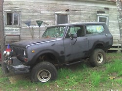 96BlownSSs 1979 International Scout II