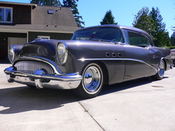54special 1954 Buick Special Deluxe