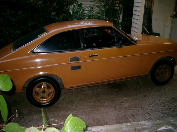 Another Wogged_Boi_69 1973 Datsun 1200 post... - 7350742