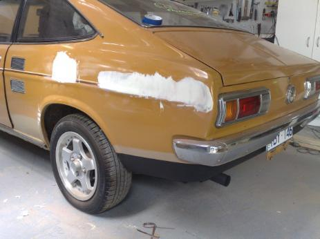 Another Wogged_Boi_69 1973 Datsun 1200 post... - 7350751