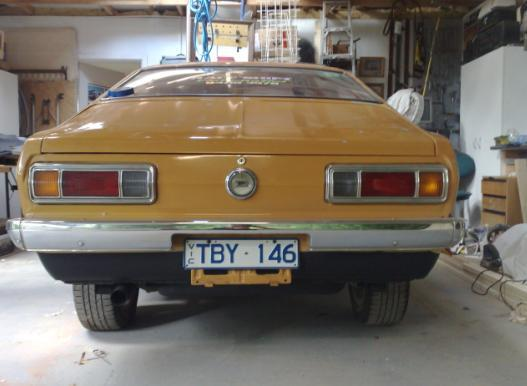 Another Wogged_Boi_69 1973 Datsun 1200 post... - 7350752