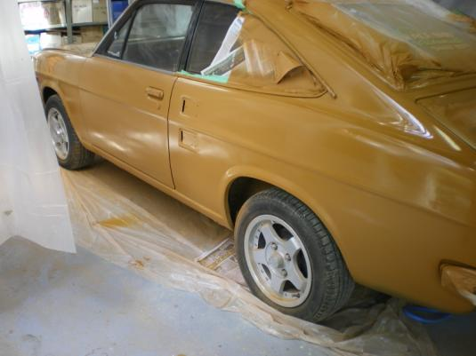 Another Wogged_Boi_69 1973 Datsun 1200 post... - 7350758