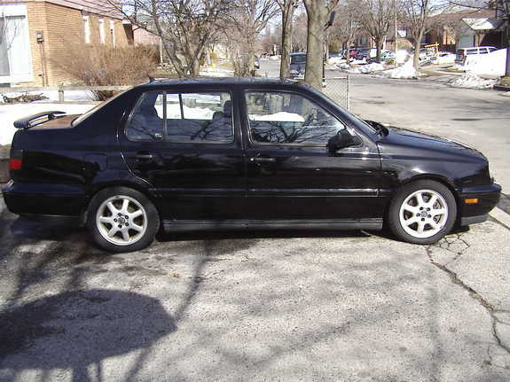 Another piran21 1997 Volkswagen Jetta post... - 7350021