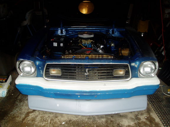 1976cobraii's 1976 Ford Mustang