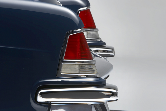 barry2952 1956 Lincoln Continental 7352225