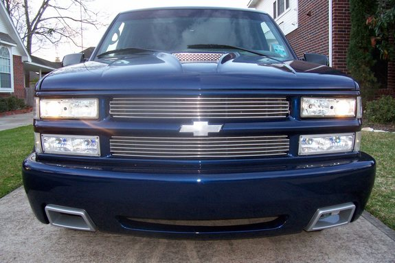 sulli 96 1996 chevrolet tahoe specs photos modification. Black Bedroom Furniture Sets. Home Design Ideas