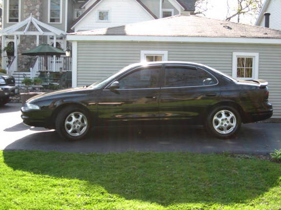 Another KatiiRosii 1998 Oldsmobile Intrigue post... - 7359149