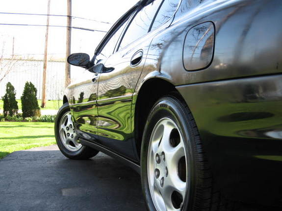 Another KatiiRosii 1998 Oldsmobile Intrigue post... - 7359150