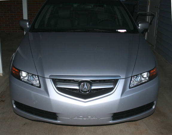 big kuyk 2005 acura tl specs photos modification info at. Black Bedroom Furniture Sets. Home Design Ideas