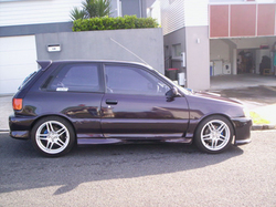 FrEsH-NZs 1992 Toyota Starlet