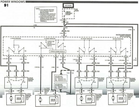 91 caprice fuse box diagram   27 wiring diagram images
