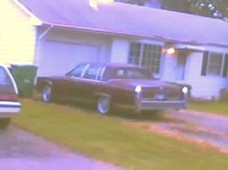 trevalevs 1984 Cadillac Fleetwood