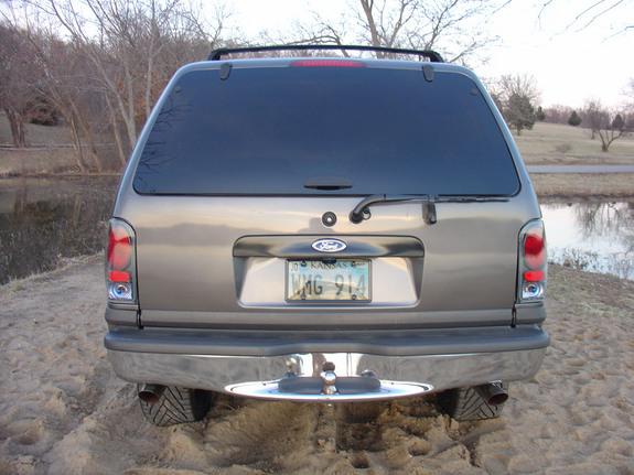 Another nascar113117 1999 Ford Explorer post... - 7367196