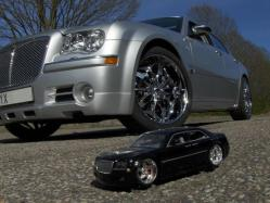 2005 Chrysler 300