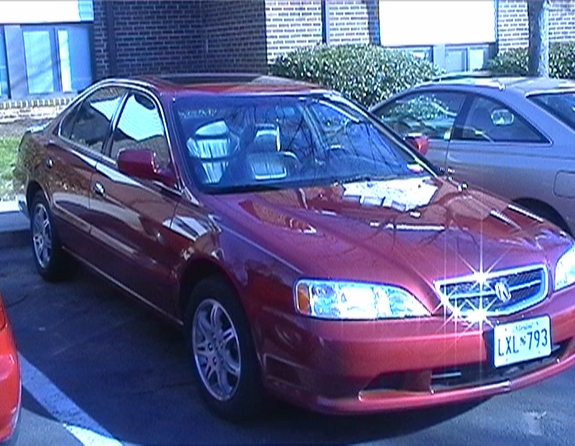 Another nyqueenznicc 2001 Acura TL post... - 7427354