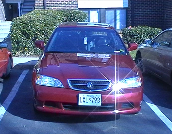 Another nyqueenznicc 2001 Acura TL post... - 7427355