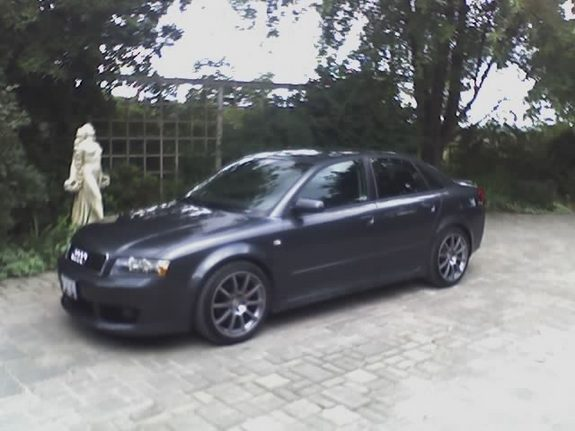 corey3129 2005 audi a4 specs photos modification info at cardomain. Black Bedroom Furniture Sets. Home Design Ideas
