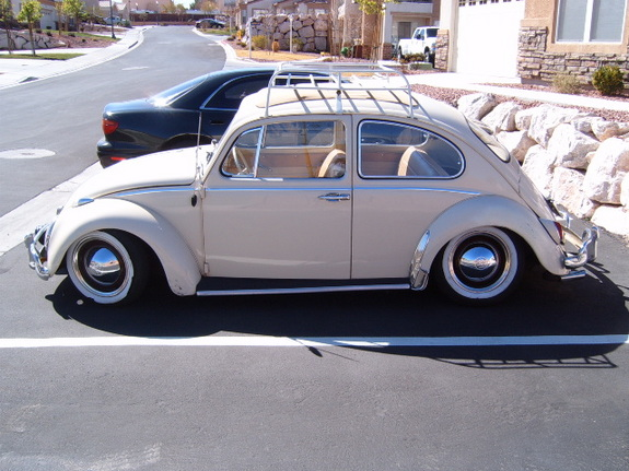 chasepatton  volkswagen beetle specs  modification info  cardomain