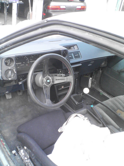 Another JustinStrife 1986 Toyota Corolla post... - 7373626