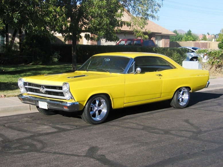 Another rotospridget 1966 Ford Fairlane post... - 7374707