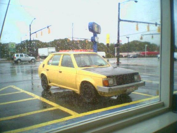 Another OmniDude 1989 Dodge Omni America post... - 7375420
