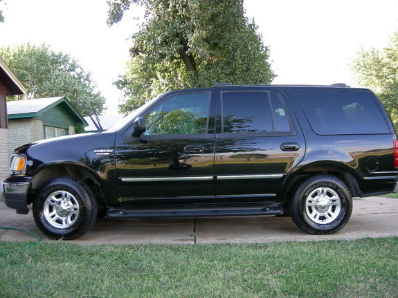 regphelps  ford expedition specs  modification info  cardomain