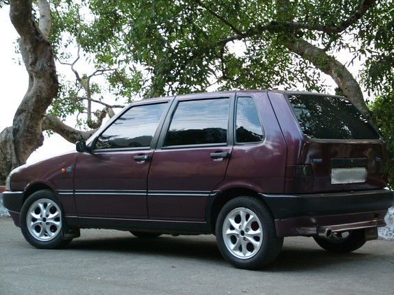 Mhri7 1998 Fiat Uno Specs  Photos  Modification Info At