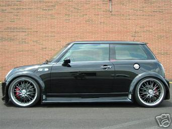 The Sharpest Rides >> HolyMini's 2004 MINI Cooper in Tallahassee, FL