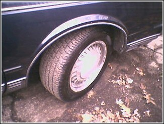 Henacle 1990 Oldsmobile 98 7379947