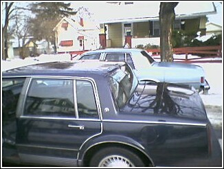 Henacle 1990 Oldsmobile 98 7379948