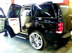 japprides 2005 Cadillac Escalade