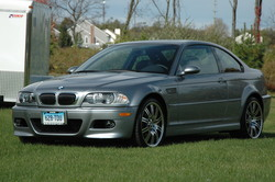 BmwMikes 2006 BMW M3