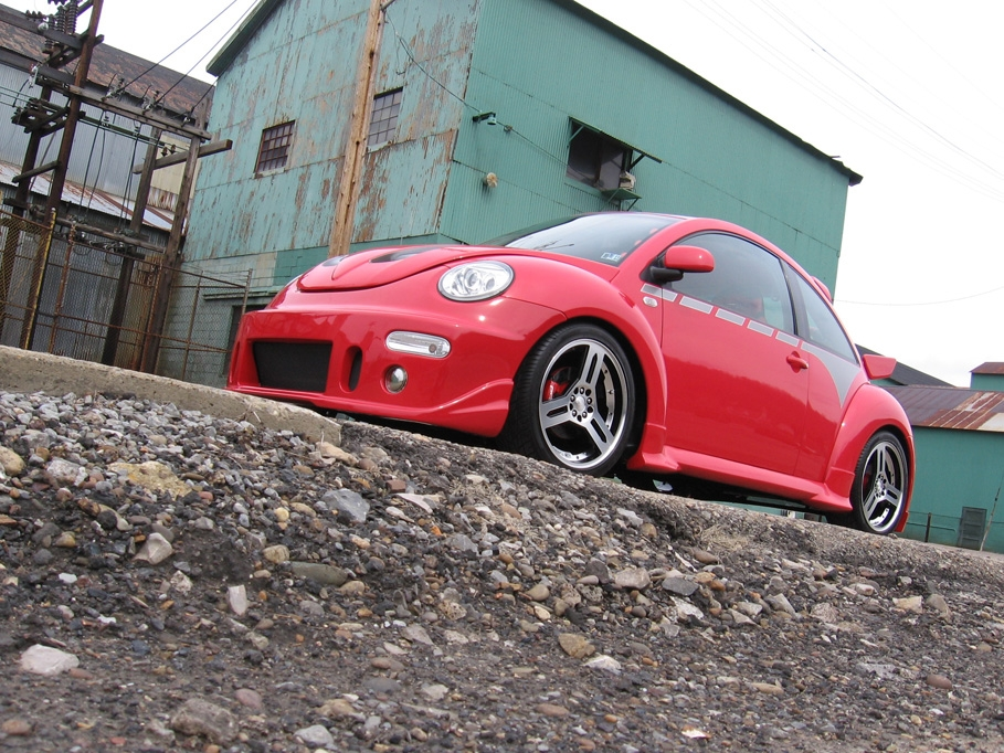 one_bad_bug's 1999 Volkswagen Beetle