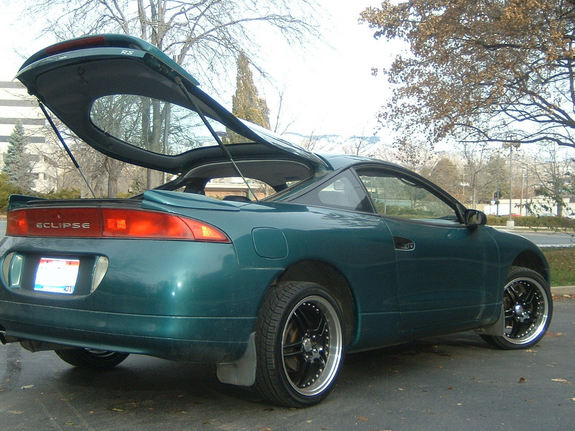 Another ATL_Eclipse 1996 Mitsubishi Eclipse post... - 7455763